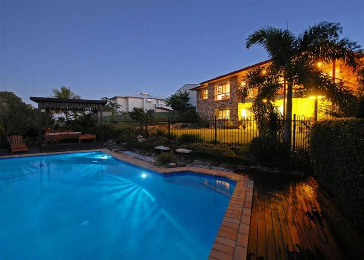 9 Cove Boulevard, River Heads QLD 4655, Image 0