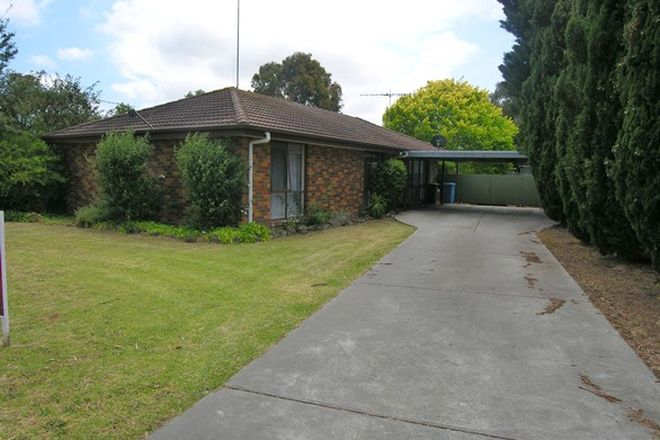 Picture of 7 Vaughan Street, STRATFORD VIC 3862