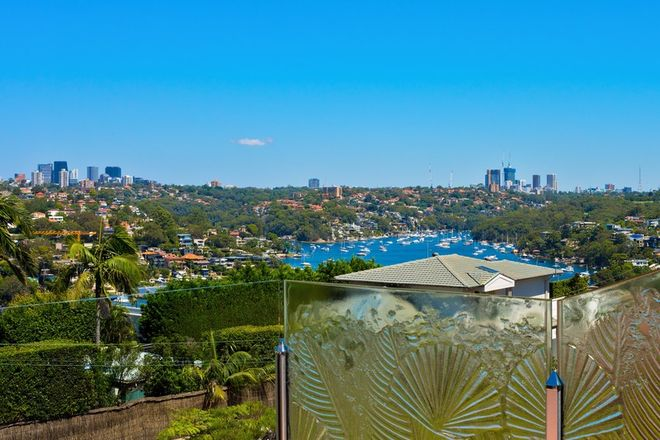Picture of 51 Central  Avenue, MOSMAN NSW 2088