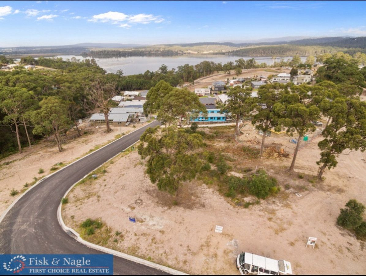 Lot 205 Mulloway Circuit, Merimbula NSW 2548, Image 1