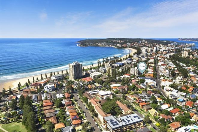 Picture of 188 Pittwater Road, MANLY NSW 2095