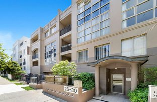 Picture of 6/26-30 Premier Street, Kogarah NSW 2217