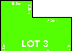 Lot 3, 191-193 Hill View Terrace, Bentley WA 6102