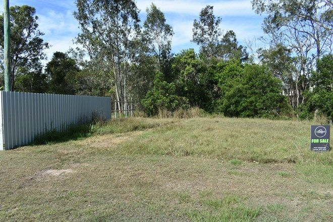 Picture of 28 Dunn St, ALDERSHOT QLD 4650