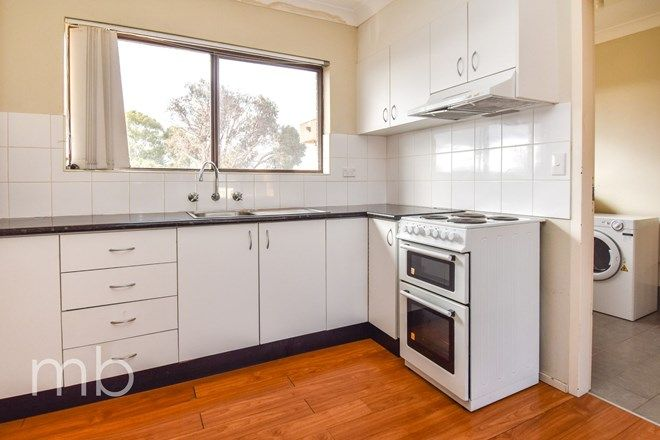 Picture of 15/14-16 Burrendong Way, ORANGE NSW 2800