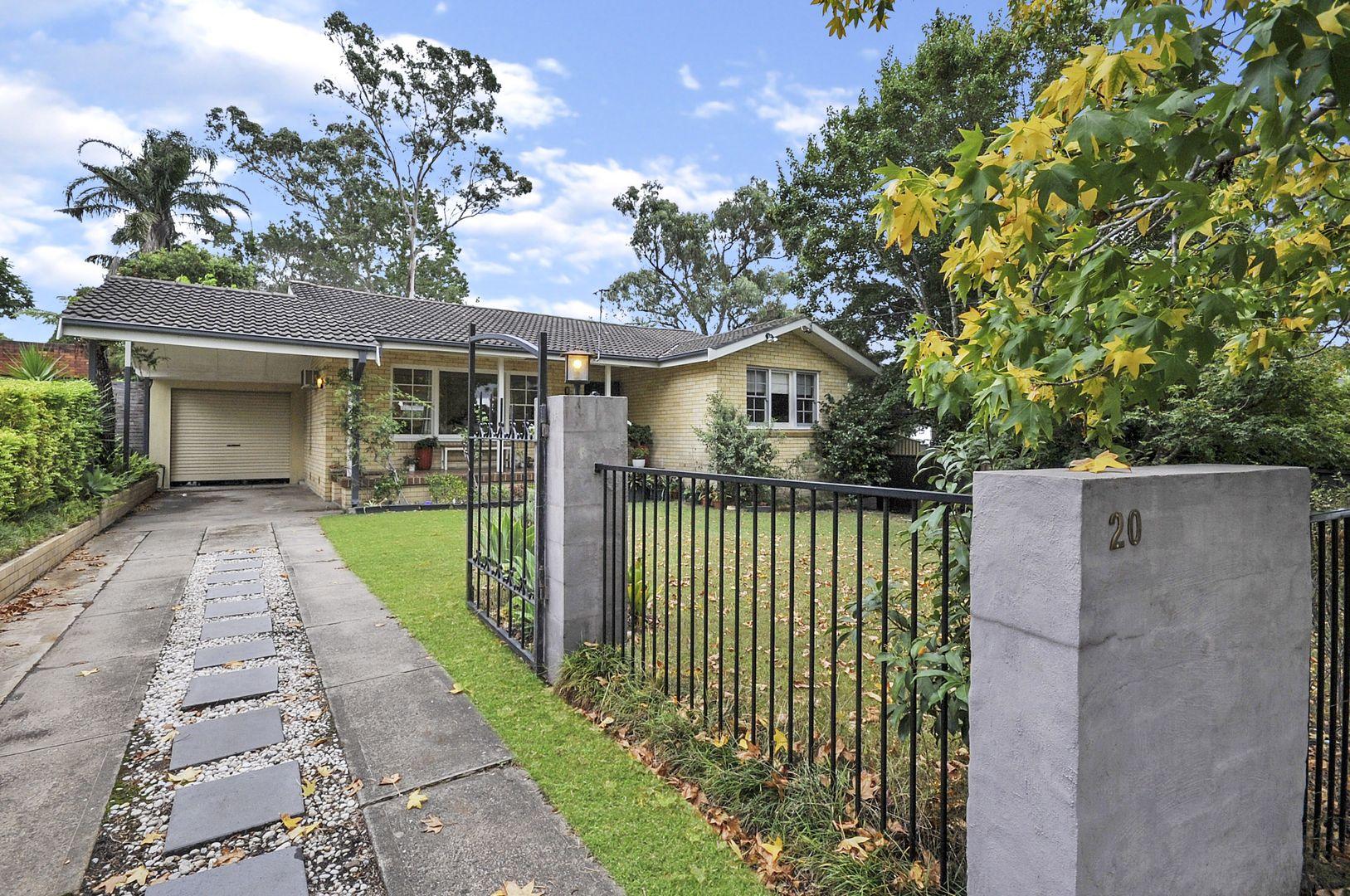 20 Hewlett Avenue, North Nowra NSW 2541, Image 0