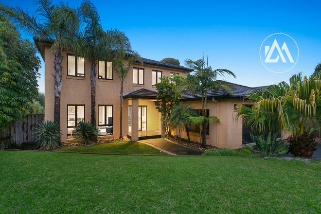 Picture of 6 Peppermint Grove, LANGWARRIN VIC 3910