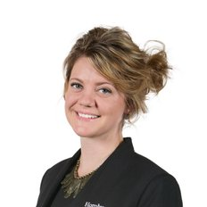 Jayne Discombe, Property manager