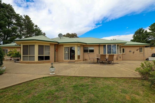 Picture of 501 Boro Road, BORO NSW 2622
