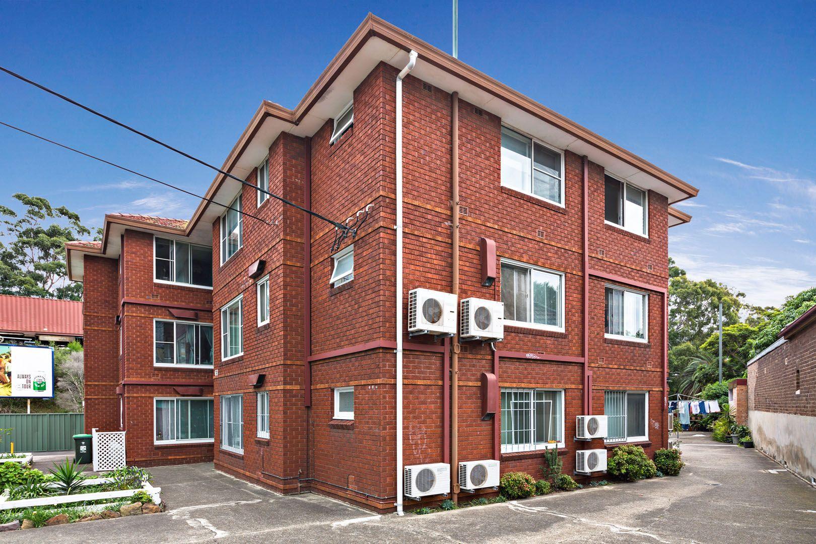 11/63 Unwins Bridge Road, Sydenham NSW 2044, Image 0