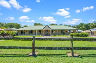 Picture of 17 Cobb Road, Burpengary East QLD 4505