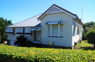 Picture of 22 Hume Street, Boonah QLD 4310