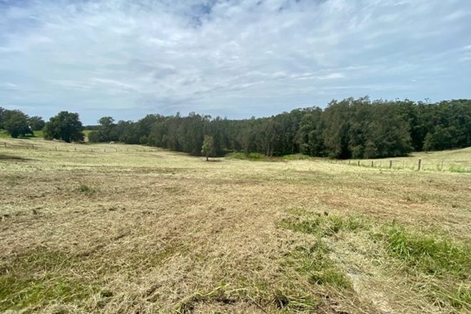 Picture of LOT 16 ROSELLA RIDGE Estate, NORTH MACKSVILLE NSW 2447