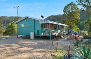 Lot 2 Costello Road, Laceys Creek QLD 4521