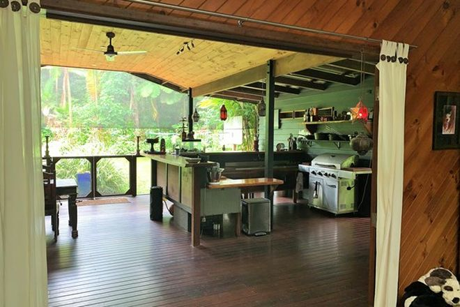 Picture of 9 Maple Road, Cow Bay, DAINTREE QLD 4873