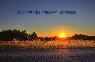 Picture of 2865 Princes Freeway, Garfield VIC 3814