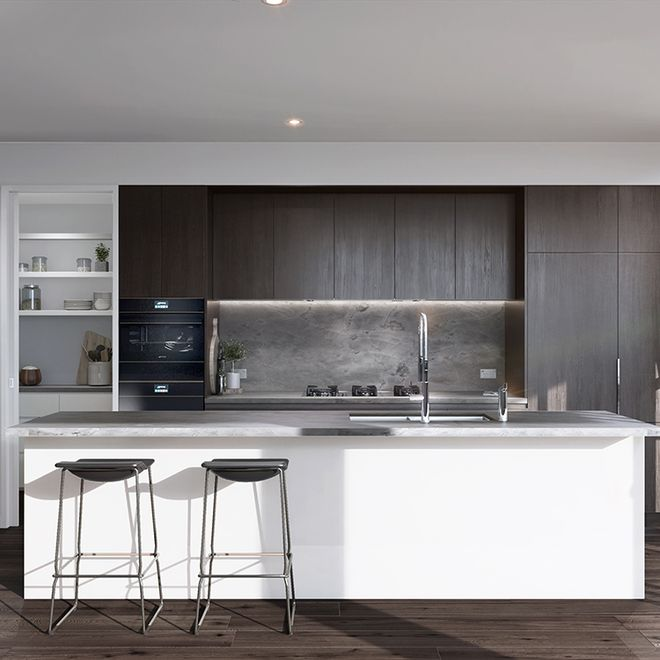 Picture of 1141/30 Merivale Street, South Brisbane