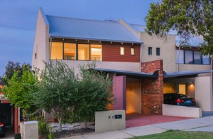 Picture of 4/2 Third Avenue, Mount Lawley WA 6050