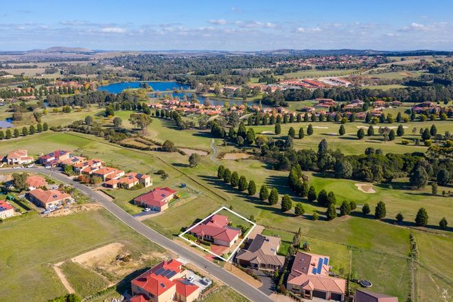 Picture of 47 Craig Parry Drive, HIDDEN VALLEY VIC 3756