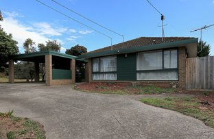 Picture of 54 Feathertop Drive, Wyndham Vale VIC 3024
