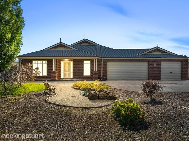 12 Sugarloaf Bend, Brookfield VIC 3338, Image 1