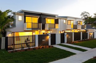 Picture of 4/16 Bute Street, Sherwood QLD 4075