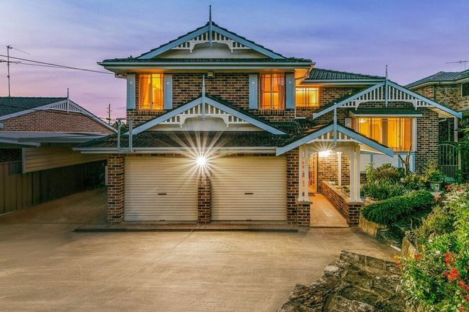 Picture of 71 Thane Street, WENTWORTHVILLE NSW 2145