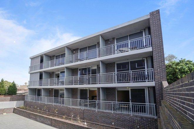 Picture of 139/6-8 Parramatta Rd, SUMMER HILL NSW 2130