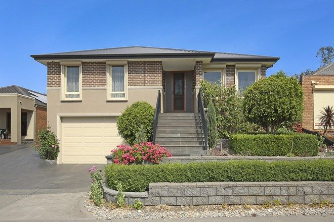Picture Of 3 Pond Court Epping Vic 3076