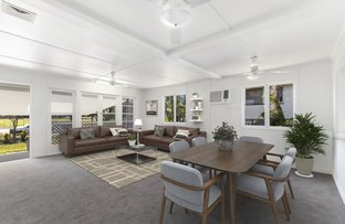 Picture of 25 PEEL STREET, Garbutt QLD 4814
