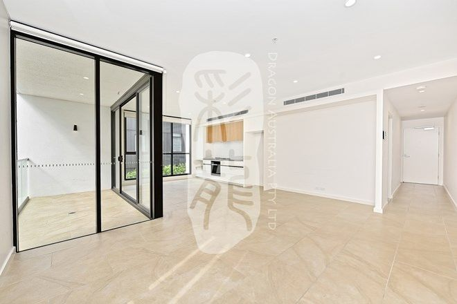 Picture of Lvl 6/2 Cowper Street, GLEBE NSW 2037