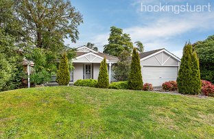Picture of 3 Harcourt Way, Berwick VIC 3806