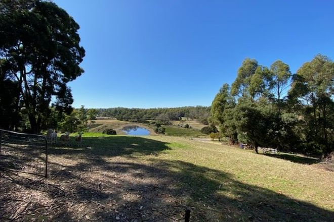 Picture of - Moriarty Road, MORIARTY TAS 7307