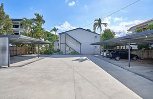 Picture of 3/374 Severin Street, Parramatta Park QLD 4870