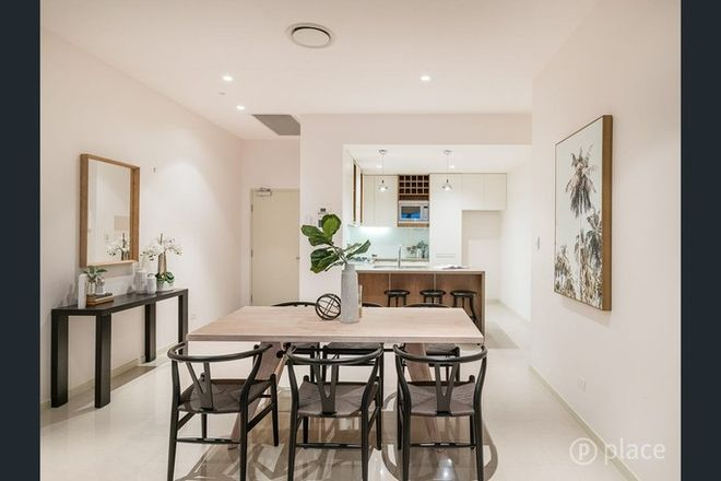 Picture of 4/232 Oxford Street, BULIMBA QLD 4171