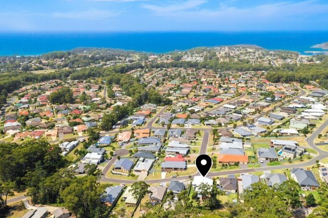 Picture of 64 Brushbox Drive, ULLADULLA NSW 2539