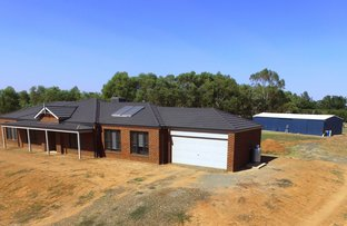 Picture of 1502 Tobruk Road, Yarroweyah VIC 3644