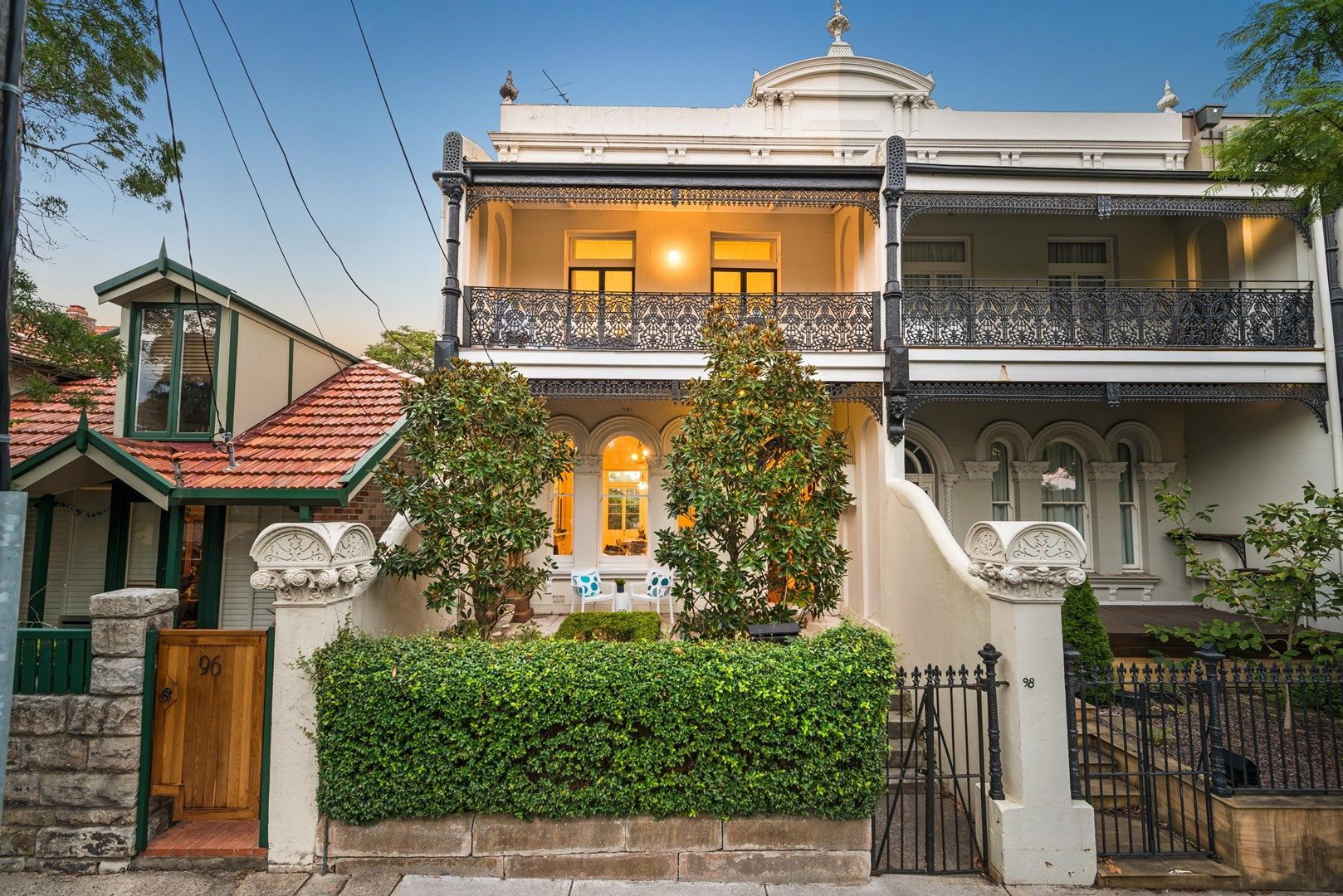 98 West Street, Crows Nest NSW 2065, Image 0