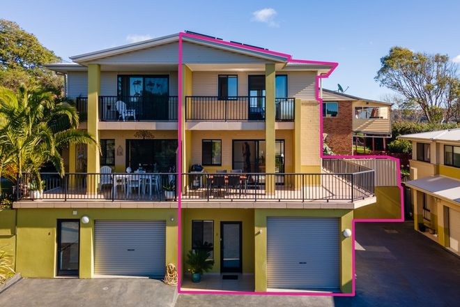 Picture of 2/5 Hill Street, BERMAGUI NSW 2546