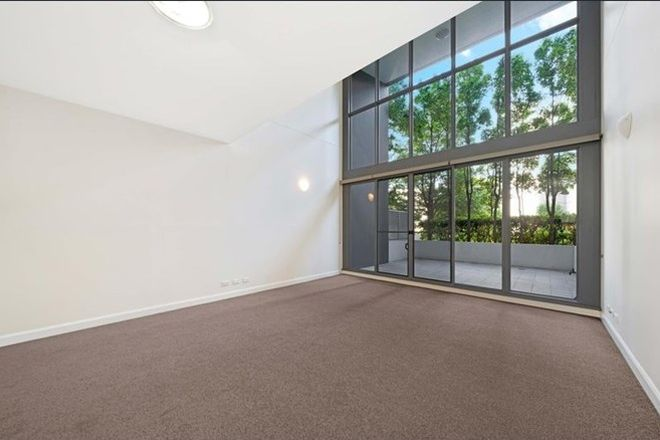 Picture of Rider Boulevard, RHODES NSW 2138