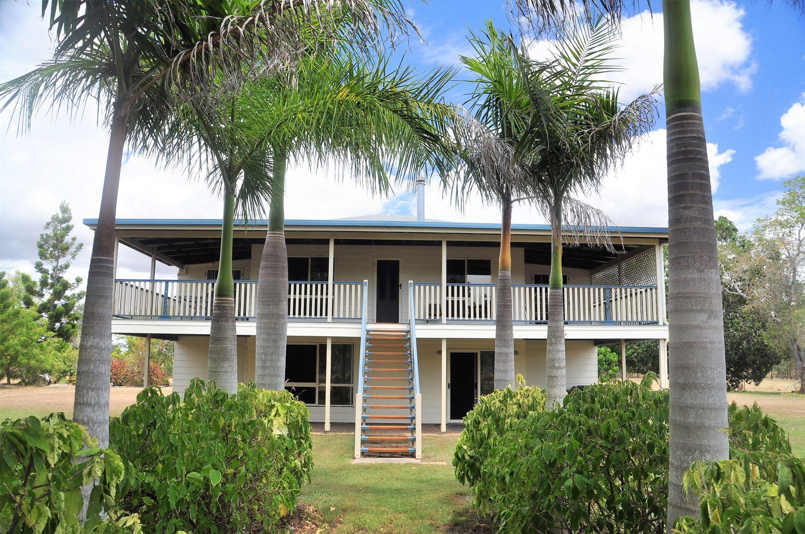 'Riverview' South Yaamba Road, South Yaamba QLD 4702, Image 0