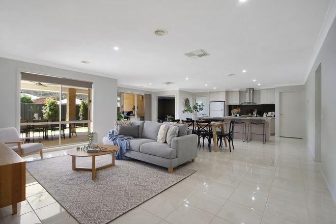 Picture of 578 Nagle Road, LAVINGTON NSW 2641