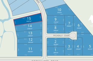 Picture of Lot 15 Mayfair Drive, Benalla VIC 3672