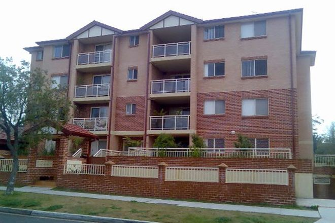 Picture of 11/25-29 French Avenue, BANKSTOWN NSW 2200