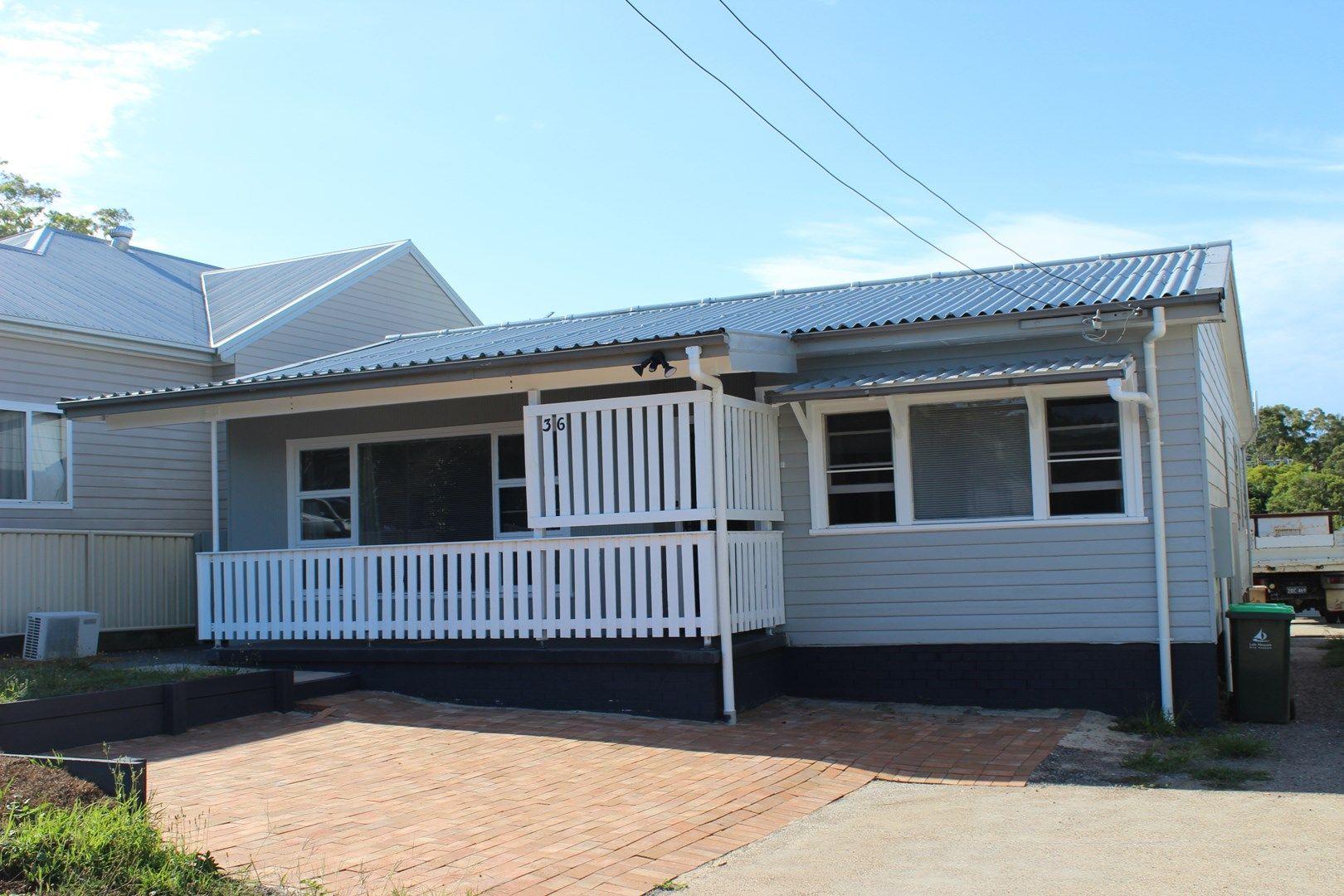 36 HILLSBOROUGH ROAD, Charlestown NSW 2290, Image 0