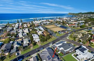 Picture of 2/18 Gibbon Street, Lennox Head NSW 2478