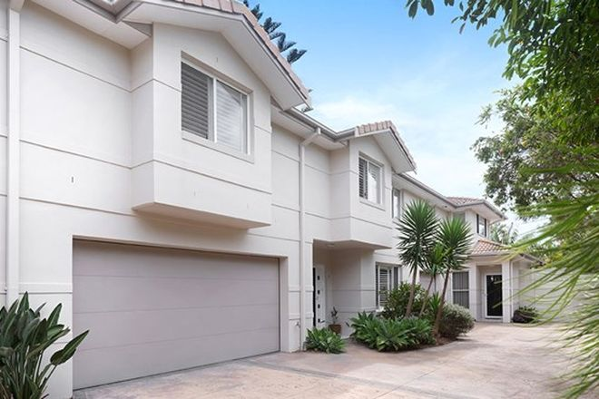 Picture of 2/11 Hume Road, CRONULLA NSW 2230