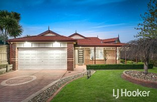 Picture of 16 Hillrise Close, Narre Warren South VIC 3805