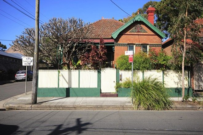 Picture of 25 Old Canterbury Rd, LEWISHAM NSW 2049