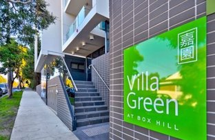 Picture of 208/15-21 Harrow Street, Box Hill VIC 3128